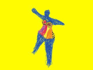 Centre Pompidou-Metz 10 ans - dessins d'enfants