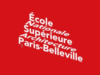 École Nationale Supérieure d'Architecture Paris-Belleville